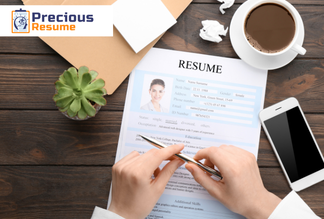 How to Choose the Best Company for Resume Writing Service in 2021?