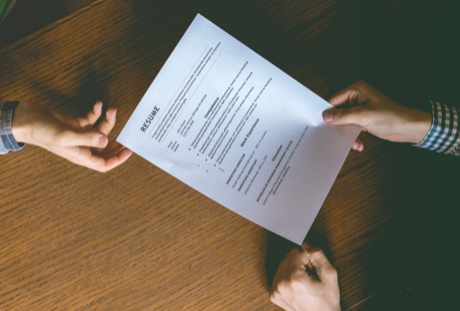 7 key inputs that will make your resume valuable
